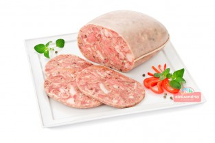 OFFAL COLD CUTS